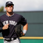 MLB: New York Yankees at Philadelphia Phillies