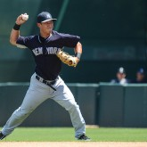 MLB: New York Yankees at Minnesota Twins
