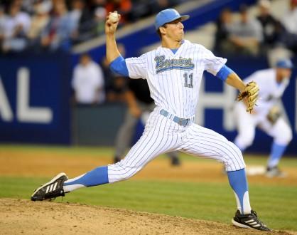 NCAA Baseball: Fullerton Super Regional-UCLA vs Cal State Fullerton