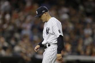 MLB: AL Wild Card Game-Houston Astros at New York Yankees
