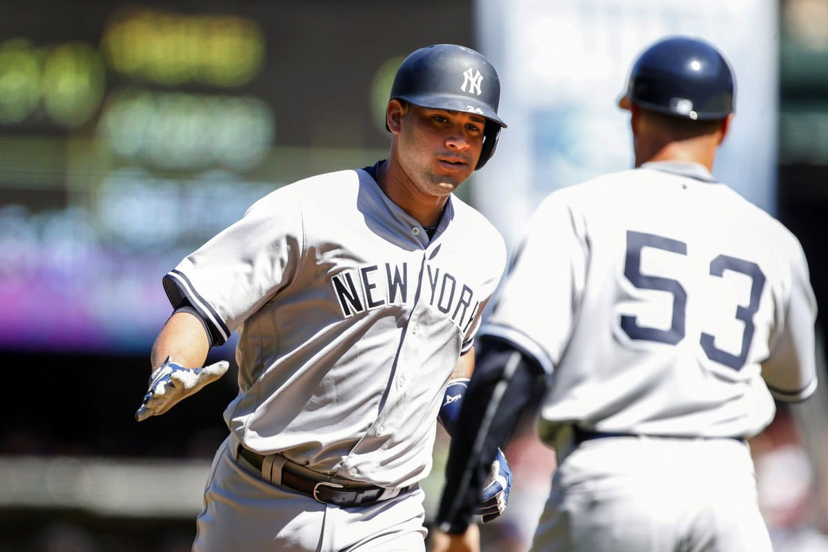 MLB: New York Yankees at Seattle Mariners