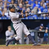 MLB: New York Yankees at Kansas City Royals